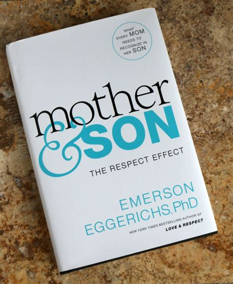 Mother and son the respect effect book-kettounatan