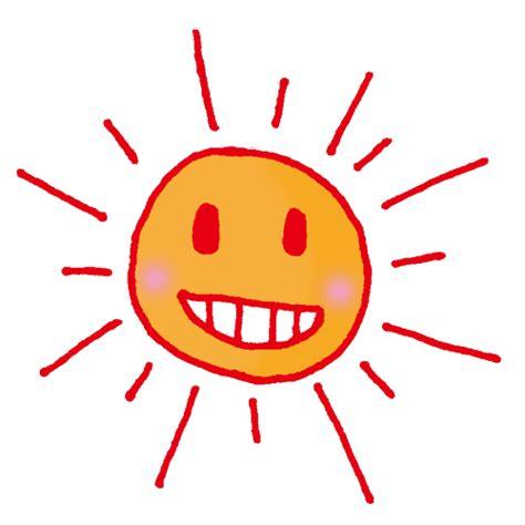 太陽イラスト無料 に対する画像結果
