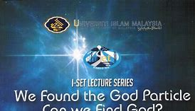 Image result for The God Particle Found