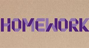 Image result for homework logo