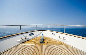 Image result for images sailboat cleared decks
