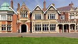 Image result for Bletchley Park. Size: 157 x 90. Source: whichmuseum.co.uk