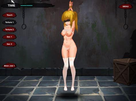 Bondage sex games online-nalocito