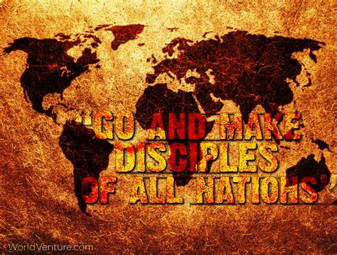 Image result for Go make disciples of all nations