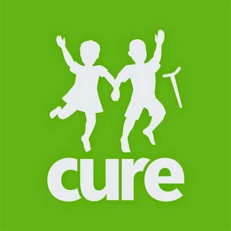 Image result for cure international logo
