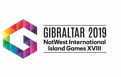 Image result for island games gibraltar 2019