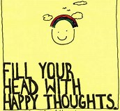 Image result for Happy Thoughts