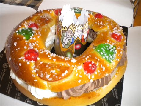 Image result for roscon de reyes