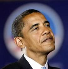 Image result for images of obama with halo
