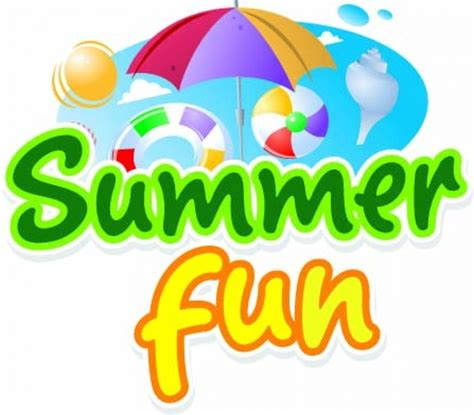 Image result for free clip art for summer