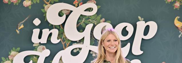 Survive year-round with these 7 crazy tips from Gwyneth Paltrow's GOOP