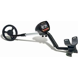 Bounty Hunter Mach 1 Metal Detector