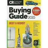 Consumer Reports 2020 Buying Guide Cars Tvs Laptops Smartphones Best &