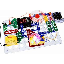 Elenco SCA-200 Snap Circuits Arcade