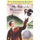 My Side Of The Mountain, Paperback