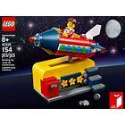 Lego 40335 - Space Rocket Ride (Lego Ideas)