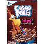 Cocoa Puffs Cereal - 10.4 Oz