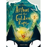 Arthur And The Golden Rope: 1 (Brownstone's Mythical Collection)