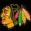 Logo of the Chicago Blackhawks