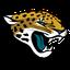 Logo of the Jacksonville Jaguars