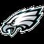 Logo of the Philadelphia Eagles