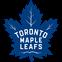 Logo of the Toronto Maple Leafs