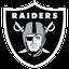 Logo of the Las Vegas Raiders