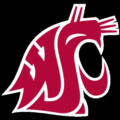 Logo of the Washington State Cougars