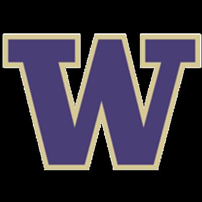 Logo of the Washington Huskies