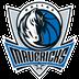 Logo of the Dallas Mavericks