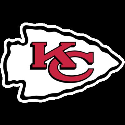 Logo of the Kansas City Chiefs