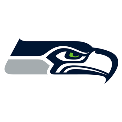 Logo of the Seattle Seahawks