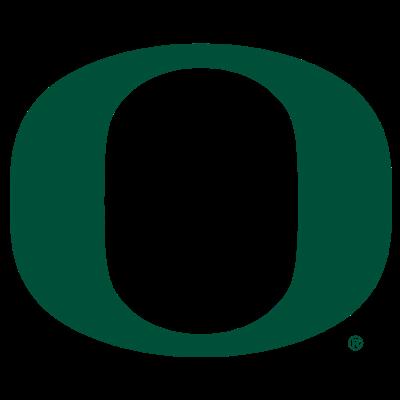 Logo of the Oregon Ducks