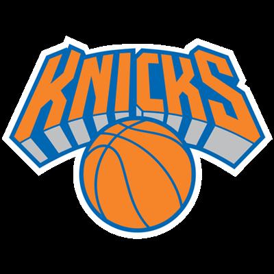 Logo of the New York Knicks