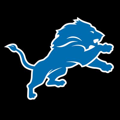 Logo of the Detroit Lions