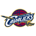 Logo of the Cleveland Cavaliers
