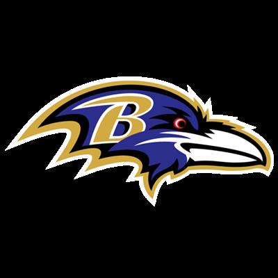 Logo of the Baltimore Ravens