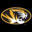 Logo of the Missouri Tigers