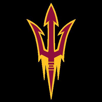 Logo of the Arizona State Sun Devils
