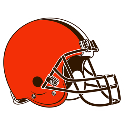 Logo of the Cleveland Browns