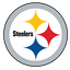 Logo of the Pittsburgh Steelers