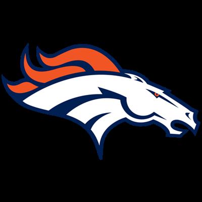 Logo of the Denver Broncos