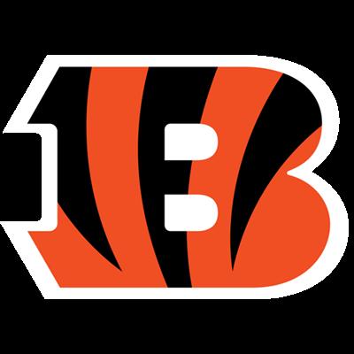 Logo of the Cincinnati Bengals