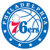 Logo of the Philadelphia 76ers