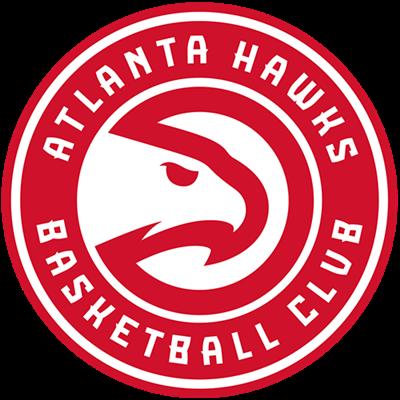 Logo of the Atlanta Hawks
