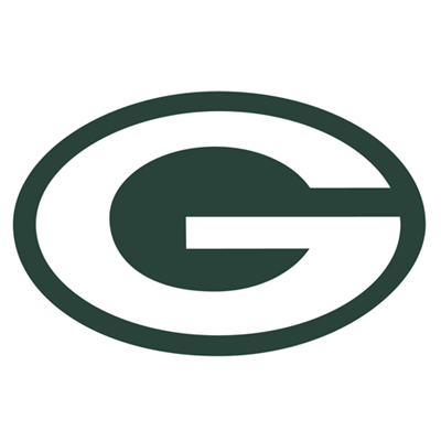 Logo of the Green Bay Packers
