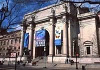 Learn more about American Museum of Natural History