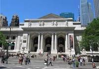 Learn more about New York Public Library