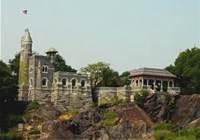 Learn more about Belvedere Castle