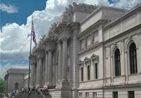 Learn more about Metropolitan Museum of Art